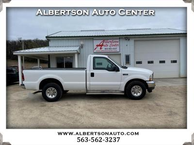 Ford F-250 2003 for Sale in Spillville, IA