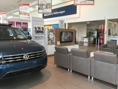 Cochran Volkswagen South Hills Image 1