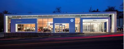 Cochran Volkswagen South Hills Image 3