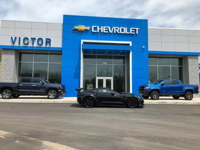 Victor Chevrolet Image 5