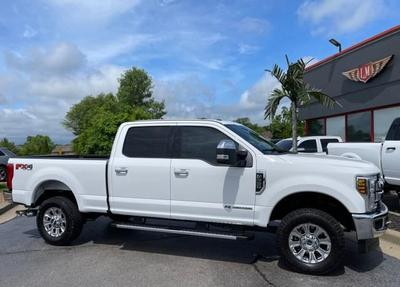 Ford F-250 2018 for Sale in Evansville, IN