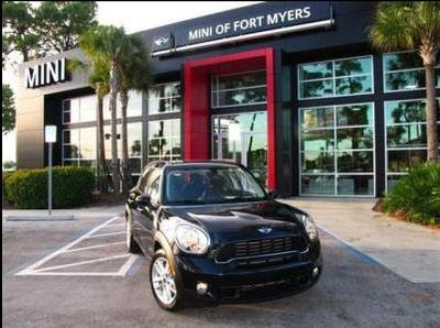 MINI of Fort Myers Image 9