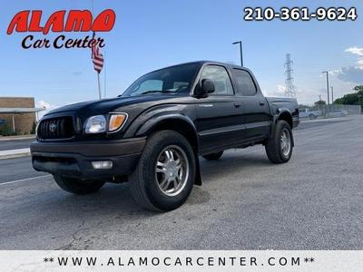 Toyota Tacoma 2004 for Sale in San Antonio, TX