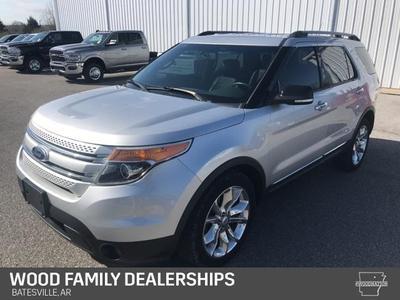 Ford Explorer 2014 for Sale in Batesville, AR