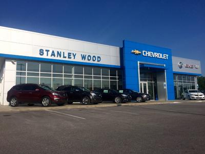 Stanley Wood Chevrolet Buick GMC Cadillac Image 2