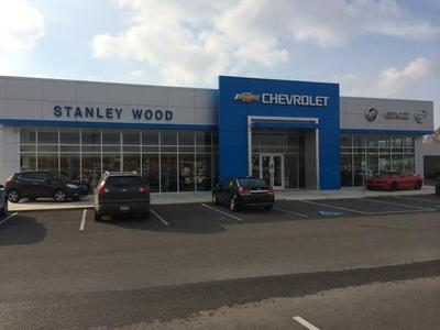Stanley Wood Chevrolet Buick GMC Cadillac Image 4
