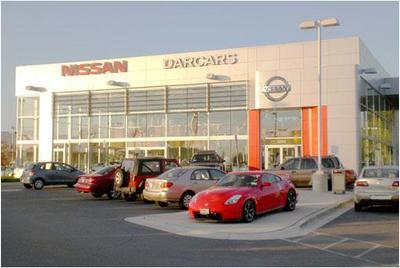 DARCARS Nissan Rockville Image 1