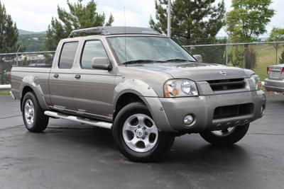 Nissan Frontier 2004 for Sale in Scranton, PA