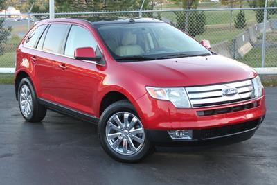 Ford Edge 2010 a la venta en Scranton, PA