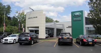 Jaguar Land Rover Rochester Image 2