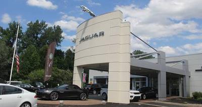 Jaguar Land Rover Rochester Image 3