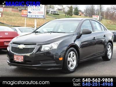 2011 Chevrolet Cruze LS for sale VIN: 1G1PC5SH0B7102701