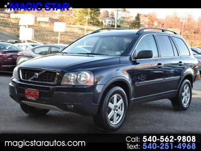 2006 Volvo XC90 2.5T for sale VIN: YV4CZ592061260404
