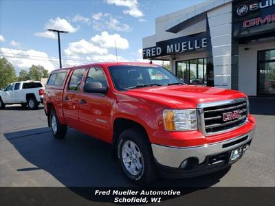 GMC Sierra 1500 2011 for Sale in Schofield, WI