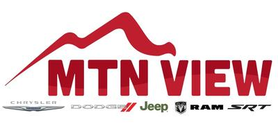 Mountain View CDJR SRT Image 9