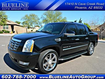 Cadillac Escalade EXT 2012 for Sale in Phoenix, AZ