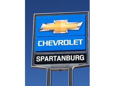Chevrolet of Spartanburg Image 5