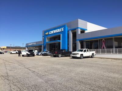 Chevrolet of Spartanburg Image 6