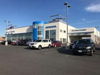 Honda of Chantilly Image 1