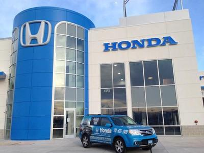 Honda of Chantilly Image 6