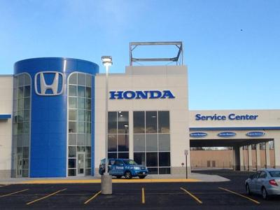 Honda of Chantilly Image 7