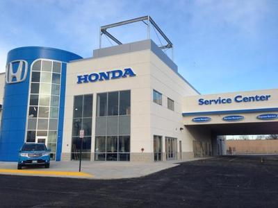 Honda of Chantilly Image 8