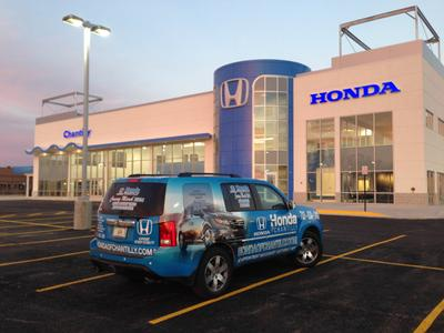 Honda of Chantilly Image 9