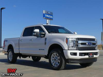Ford F-250 2019 for Sale in Pauls Valley, OK