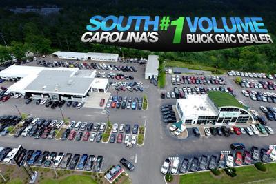 McElveen Buick GMC Image 1