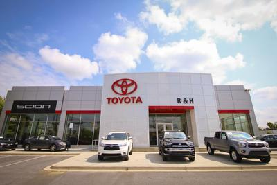 Heritage Toyota Owings Mills Image 1