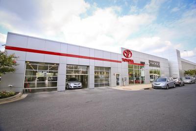 Heritage Toyota Owings Mills Image 4