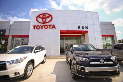 Heritage Toyota Owings Mills Image 5