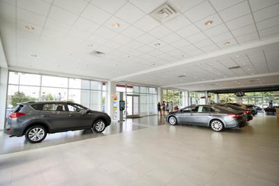 Heritage Toyota Owings Mills Image 6
