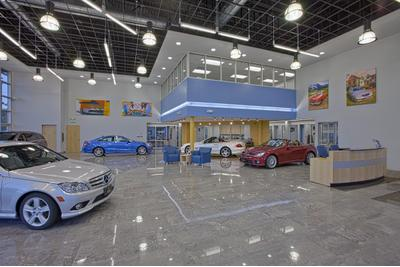 Mercedes-Benz of Owings Mills Image 1