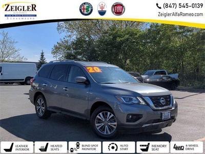 Nissan Pathfinder 2020 for Sale in Schaumburg, IL