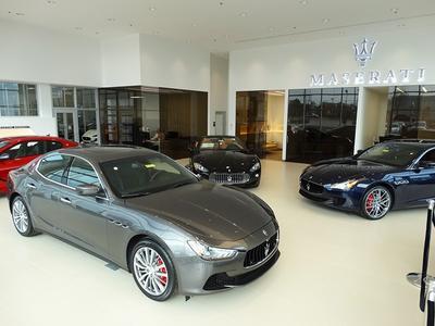 Zeigler Fiat Maserati Alfa Romeo of Schaumburg Image 7