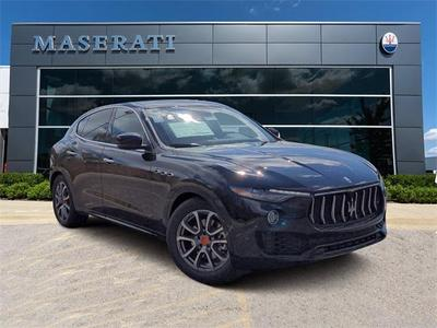Maserati Levante 2021 for Sale in Schaumburg, IL