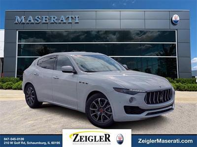 Maserati Levante 2021 for Sale in Schaumburg, IL