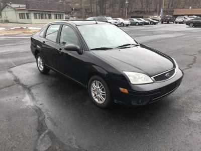 Ford Focus 2006 a la venta en North Franklin, CT