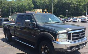 Ford F-350 2004 for Sale in North Franklin, CT