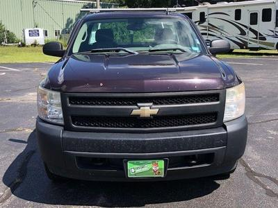 Chevrolet Silverado 1500 2008 a la venta en North Franklin, CT