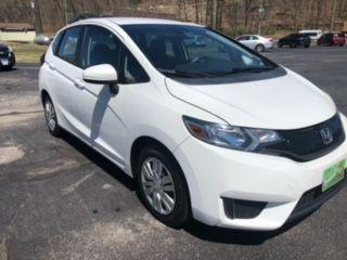 Honda Fit 2017 a la venta en North Franklin, CT