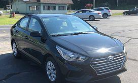 Hyundai Accent 2019 for Sale in North Franklin, CT