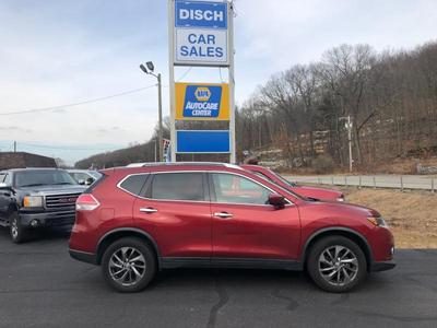 Nissan Rogue 2016 for Sale in North Franklin, CT