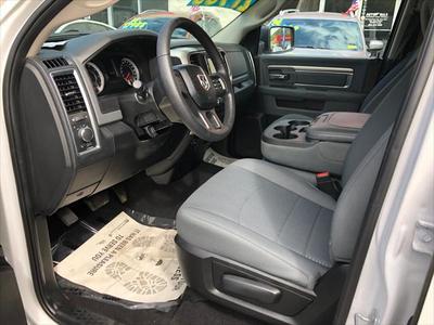 RAM 1500 2017 for Sale in Morgantown, WV