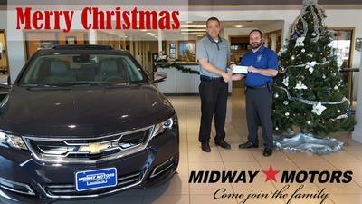 Midway Motors Hutchinson Image 3