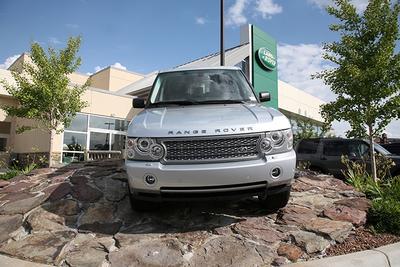 Land Rover Louisville >> Land Rover Louisville In Louisville Including Address Phone Dealer