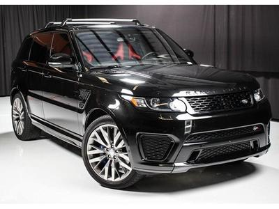 Land Rover Louisville >> Cars For Sale At Land Rover Louisville In Louisville Ky