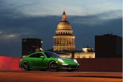 Porsche Austin Image 1