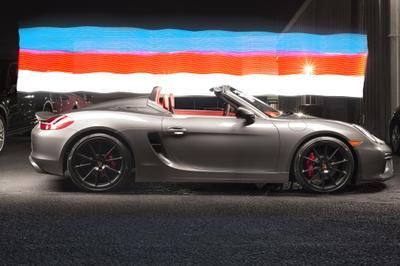 Porsche Austin Image 3